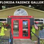 The Artists of FLORIDA FAIENCE GALLERY