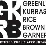 Greenlee, Kurras, Rice, Brown & Garner Certified Public Accountants